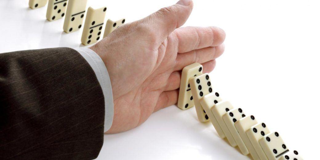 gestão de riscos na administração pública