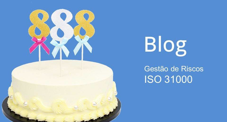 Blog Gestão de Riscos ISO 31000
